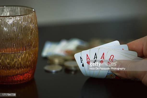 A winning hand