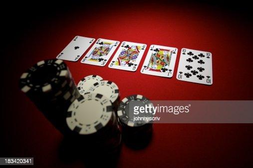 Winning Hand...