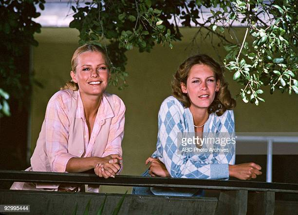 S ANGELS 'Winning is for Losers' Season Three 10/18/78 Kris and the Angels were bodyguards for her friend Linda Frey a golf pro