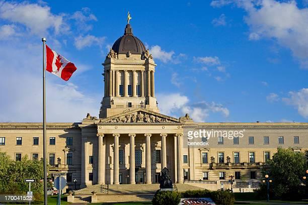 Winnipeg, Kanada