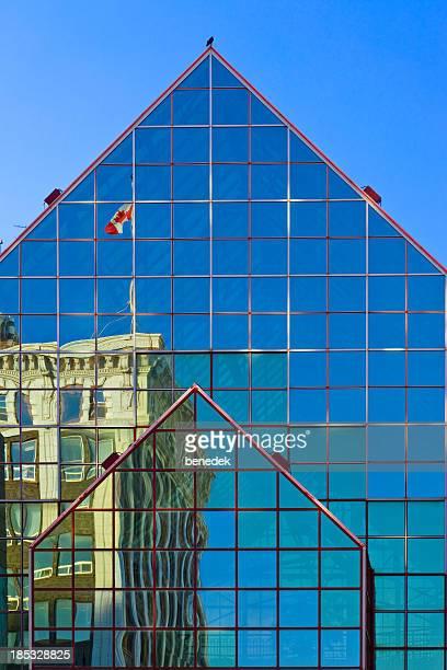 Winnipeg, Canada, Portage Place