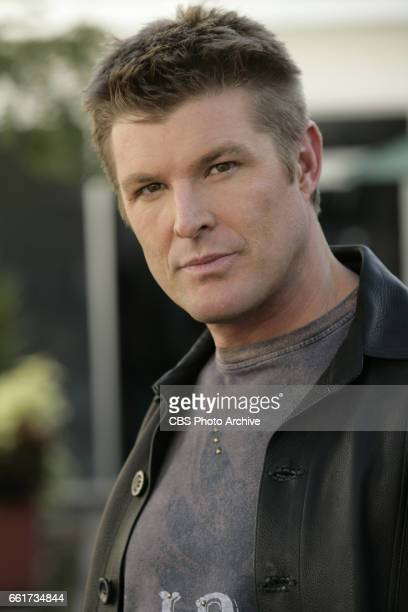 Winsor Harmon stars as Thorne Forrester in the CBS daytime drama THE BOLD AND THE BEAUTIFUL broadcast weekdays on the CBS Television Network