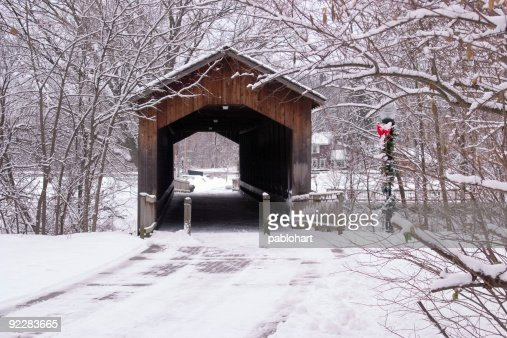 Ponte de férias de Inverno