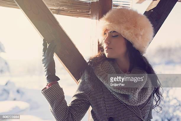 Winter Daydream