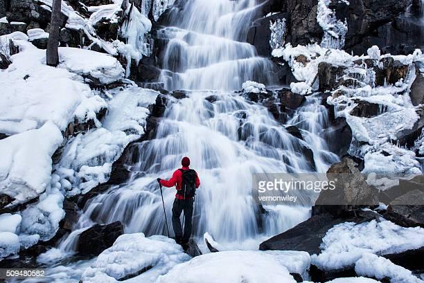 Explorateur de l'hiver