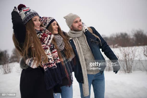 Winter Fellows