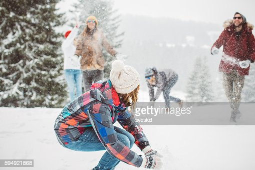 Winter games