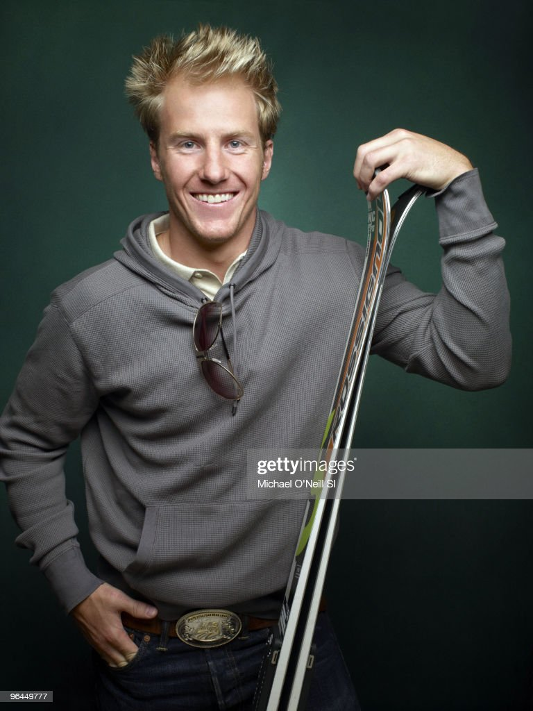 Ted Ligety, Sports Illustrated, February 8, 2010