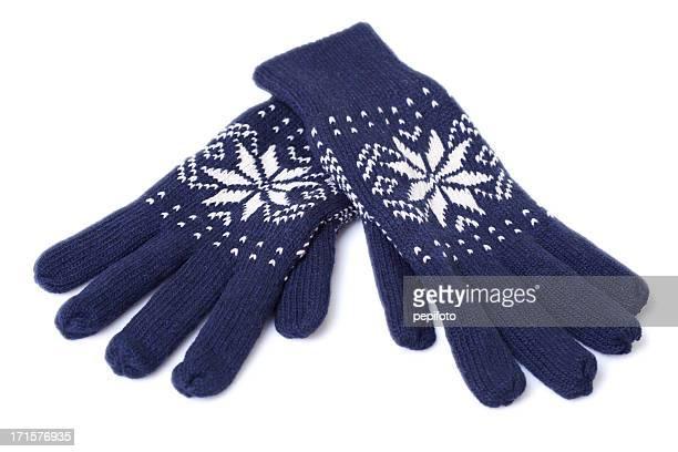 Winter luvas