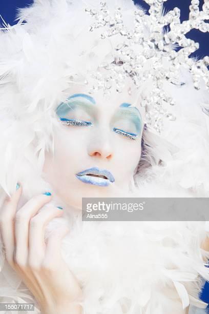 Inverno: Rainha de Gelo