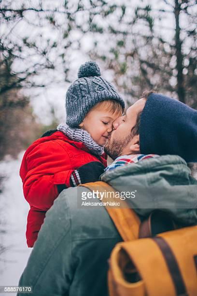 Invierno Alegría