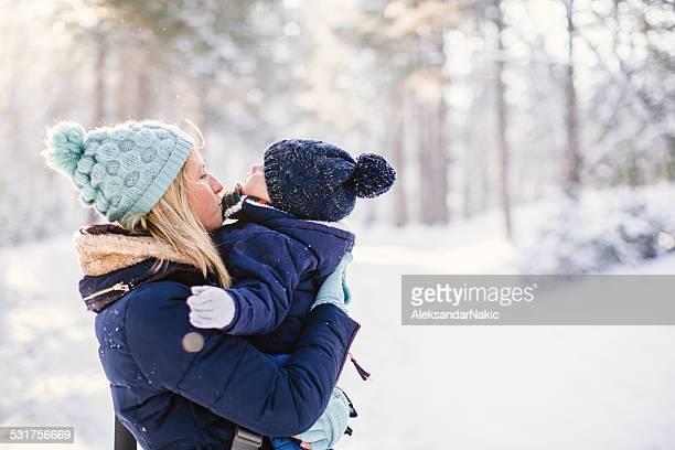 Winter lieben