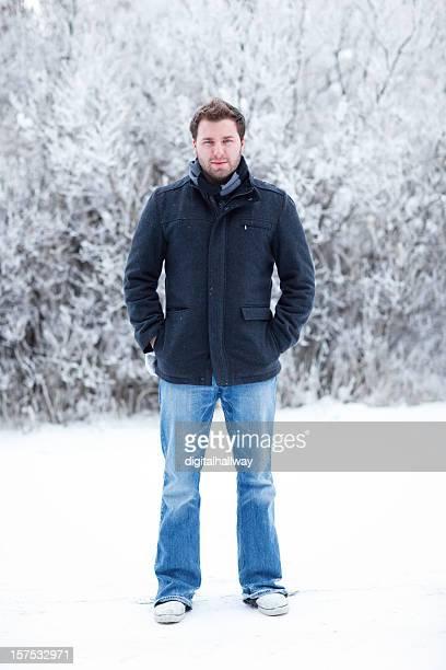 Winter-Mann