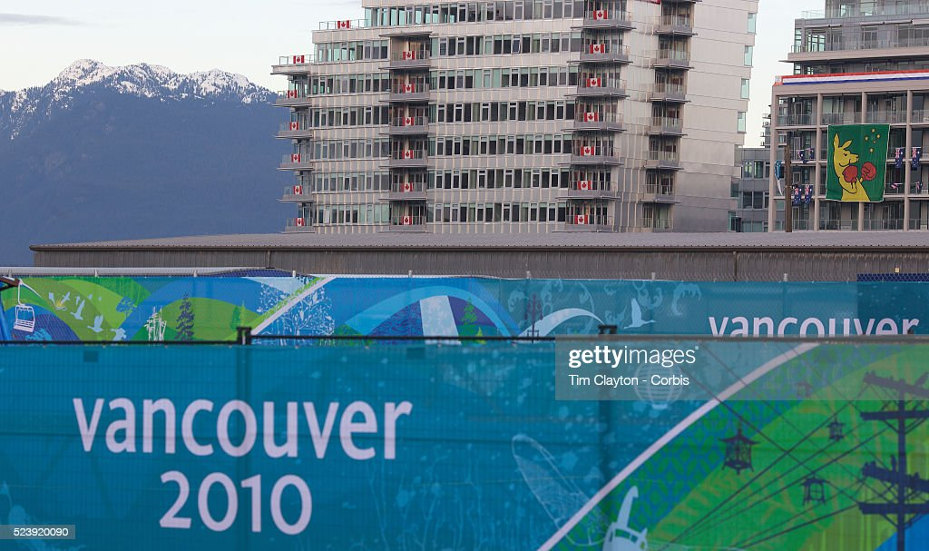 vancouver olympics controversy Ver vídeo the winter olympics opening ceremonies pack in the drama  controversy began long before the games,  2010 vancouver.