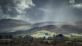 Landscape,Hills,Mountain,Rural,Weather