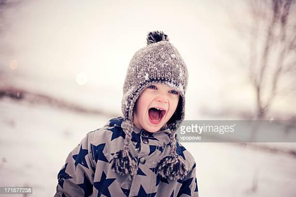 Winter-Gedicht