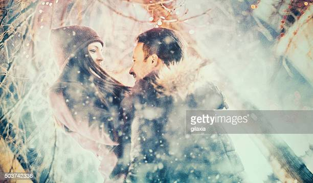 Winterromantik.