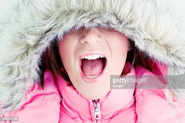 Winter-Scream