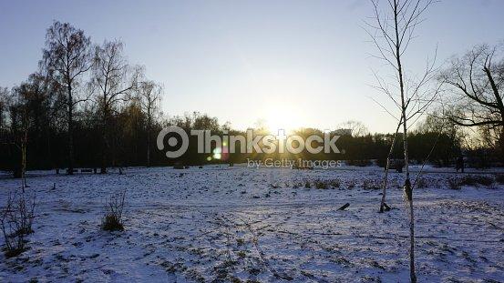 Winter Season In Russia Moscow Stock Photo Thinkstock