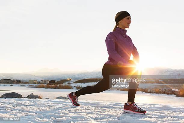 Winter Stretch