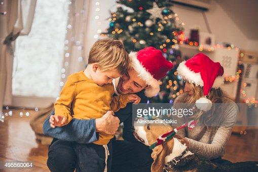 冬の時間やご家族との愛