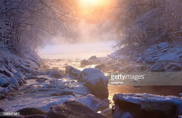 Merveilles d'hiver land