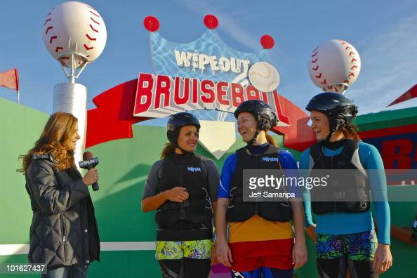 wipeout blind date winners Episode guide for wipeout 6x14: blind date: even blinder episode summary, trailer and screencaps guest stars and main cast list and more.