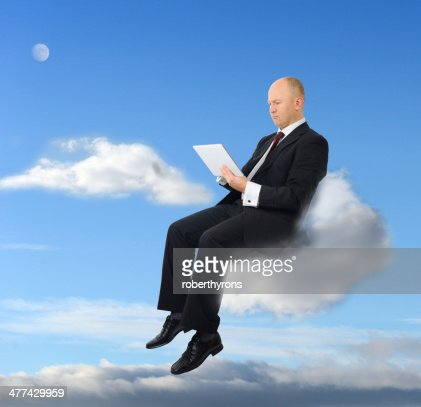 wireless access : Stock Photo