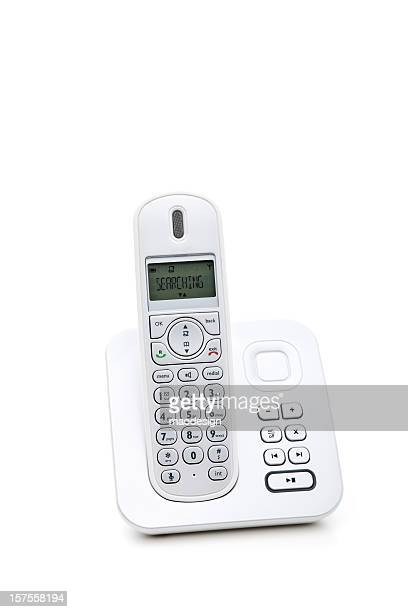 Wireless Home Phone with Answering Machine