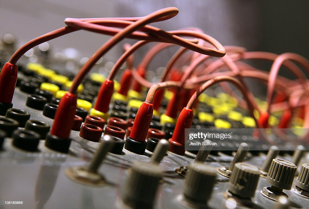 Wires and switches are seen in a display of the Reeves electronic analog computer at the Computer History Museum on January 19, 2011 in Mountain View, California. After a two year, $19 million renovation, the Computer History Museum re-opened its doors with a new 25,000 square foot exhibit called Revolution: The First 2000 Years of Computing. The exhibit features over 1,000 artifacts and 100 multimedia stations that explores every major aspect of the history of computing, from the abacus to the smart phone, and every step in between.