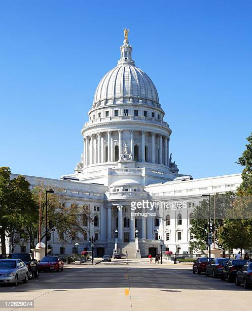 Wisconsin State Capitol II