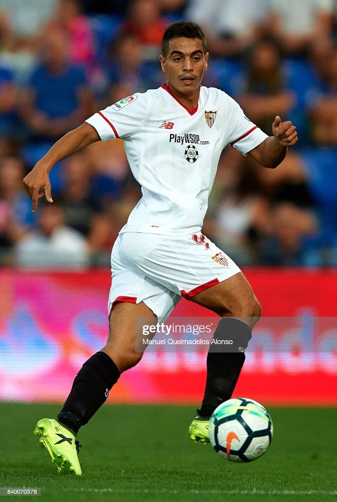 Getafe v Sevilla - La Liga