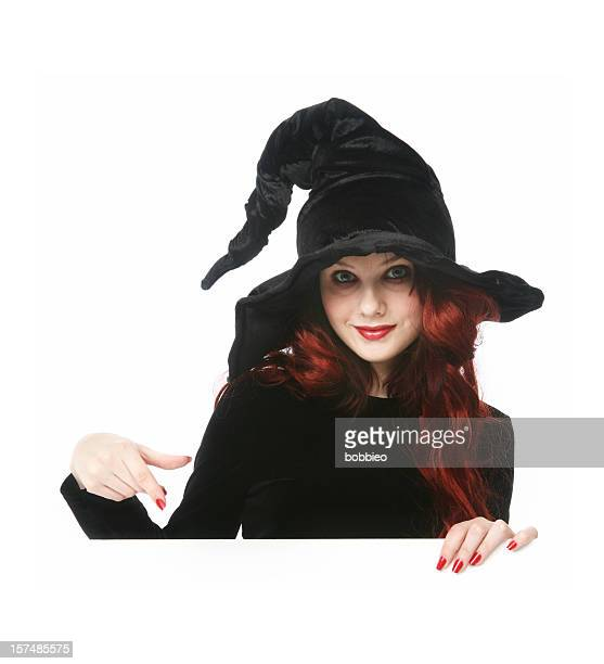 Witch sign series
