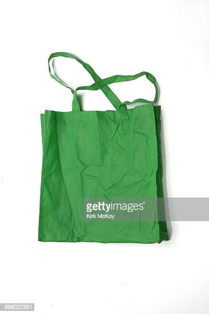 PROPYLENE With a plastic grocery bag ban likely in Los Angeles future we look at the common alternatives reusable bags made of canvas burlap nylon...