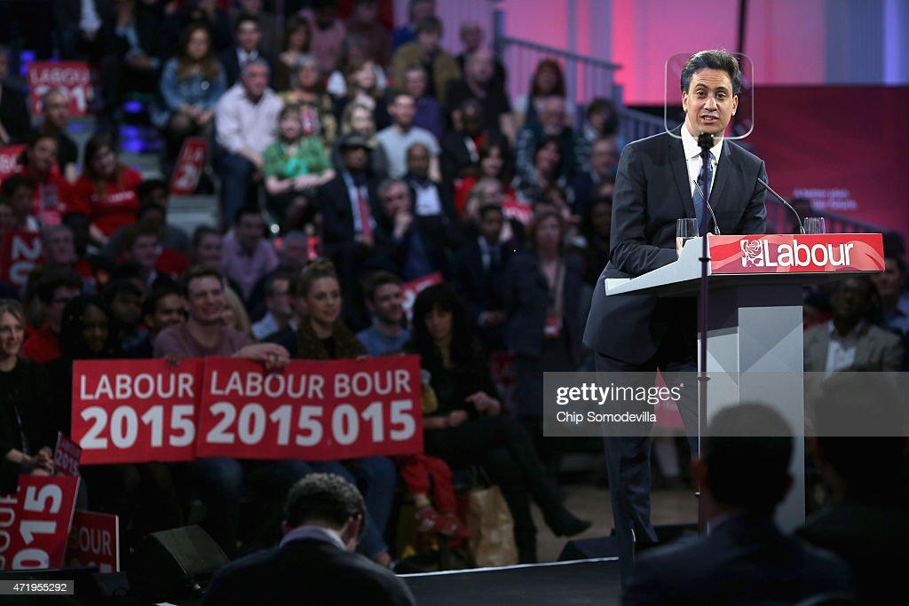 UK General Election 2015 - UK Politics Through A Washington Lens