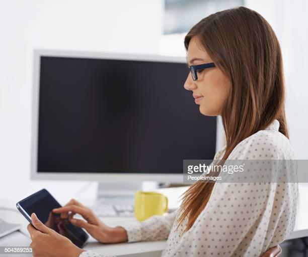 Mit Technologie diese Tage gibt es nichts, was Sie nicht tun