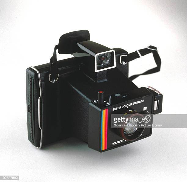 With the introduction of Polaroid's instant colour pictures in 1962 the photographer no longer had to send pictures off to a laboratory for...
