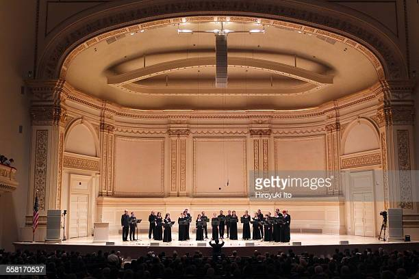 'With you Armenia A Concert to Commemorate the Centennial of the Armenian Genocide' at Carnegie Hall on Tuesday night May 26 2015This imageHover...