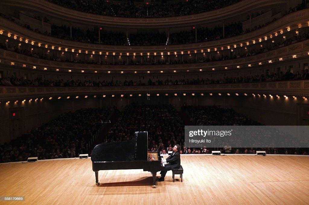'With you Armenia A Concert to Commemorate the Centennial of the Armenian Genocide' at Carnegie Hall on Tuesday night May 26 2015This imageEvgeny...