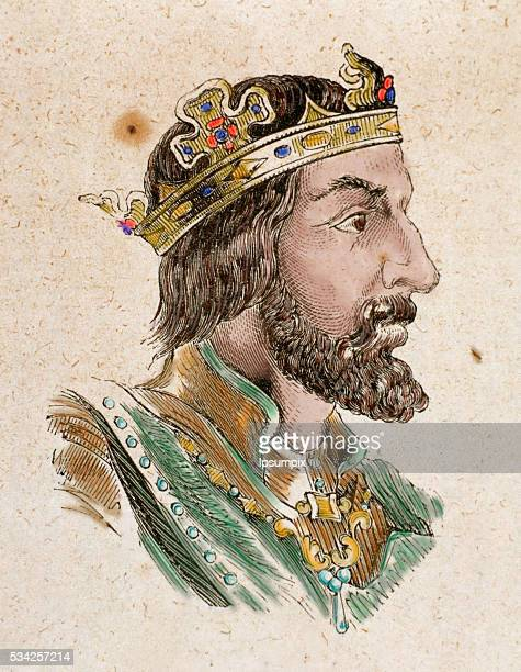 Wittiza Visigothic King of Hispania from 694 until his death coruling with his father Ergica until 702 or 703 He called the Eighteenth Council of...