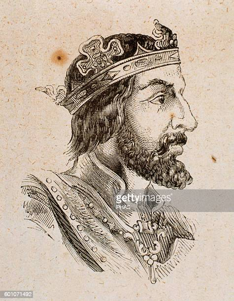 Wittiza Visigothic King of Hispania from 694 until his death