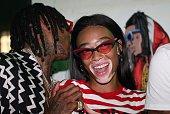 Wiz Khalifa Release Party
