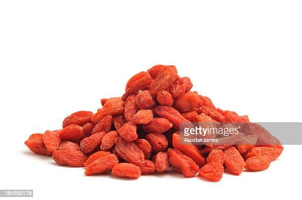 Wolf(goji) berries