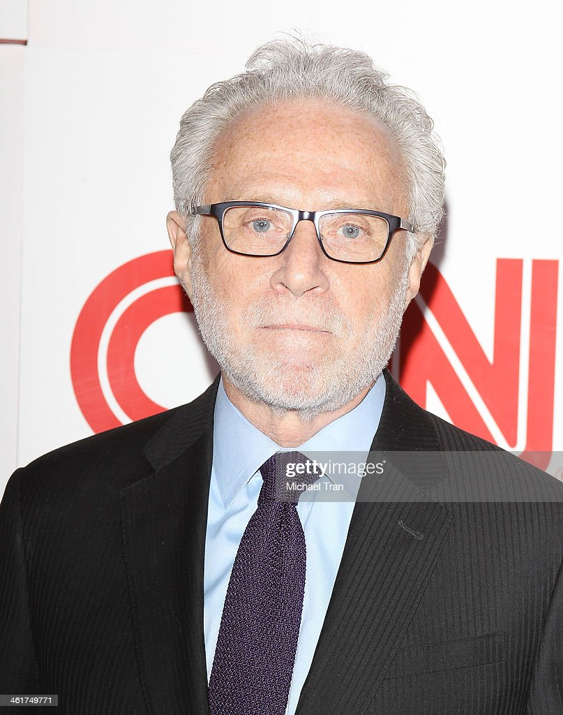 CNN Worldwide All-Star 2014 Winter TCA Party