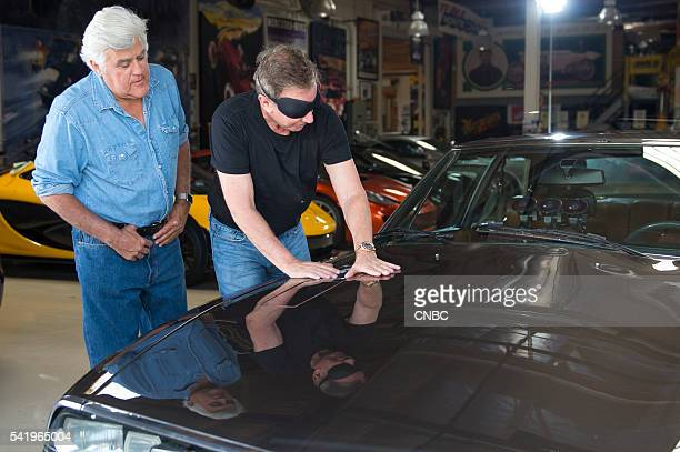 S GARAGE 'Wolf in Sheep's Clothing' Episode 206 Pictured Jay Leno Tim Allen