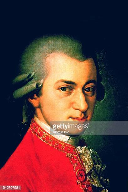 a look at the life of wolfgang amadeus mozart Enjoy the best wolfgang amadeus mozart quotes at brainyquote  and that he will look on me in love and compassion  enjoys only half a life wolfgang amadeus .
