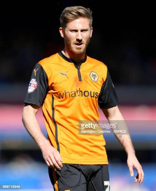 Wolverhampton Wanderers' James Henry