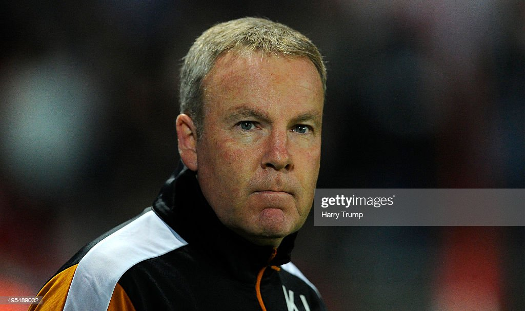 wolverhampton wanderers manager