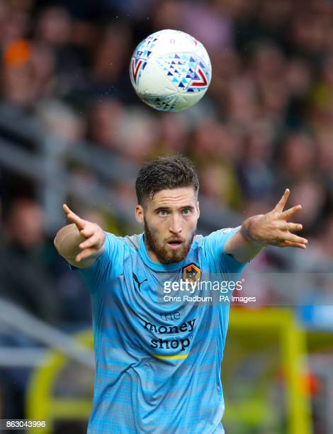 Wolverhampton Wanderers Matt Doherty