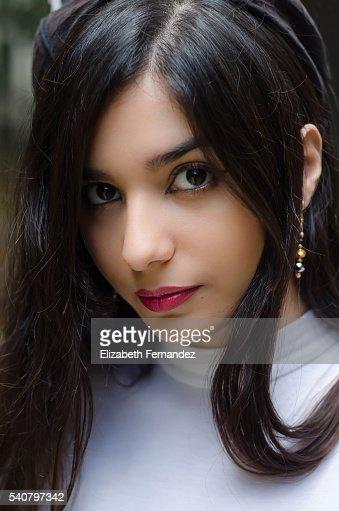 Woman beauty portrait : Stock Photo